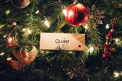 Christmas Glunt