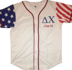 Delta Chi​ Jersey