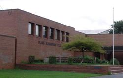 Photo of Clark Elementary whereMaria Velez previously worked