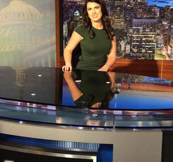Bre Payton on One America News​ [5]​