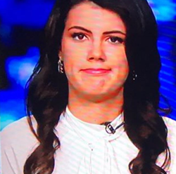 Photo of Bre Payton on Fox News​ [5]​