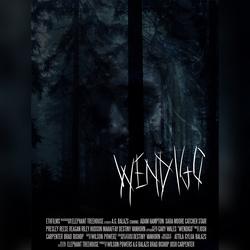 Wendigo Movie Poster