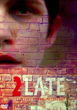 2Late Movie Poster