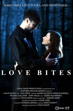 Love Bites Movie Poster
