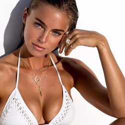 Close up photo of Elizabeth Turner [5]​
