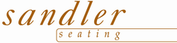 Sandler Seating logo