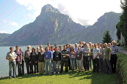 International Academy Traunkirchen: Quantum Mechanics in Higher-Dimensional Hilbert Spaces