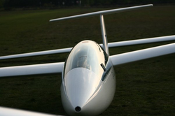 Delft flight training