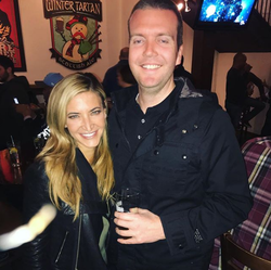Cynthia Frelund and her co-worker Bill Smith [9]​