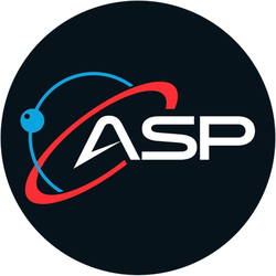 Association of Spaceflight Professionals Seal