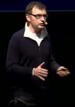 Walter De Brouwer                                                            Director of the Board