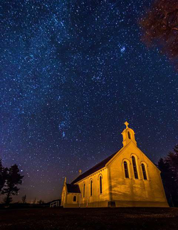 Holy Souls (Keenagh) Church (courtesy Mike Kinsella Photography)