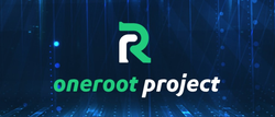 The EOSRoot logo shared on their social media.