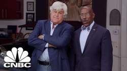 Donald Osborne and Jay Leno​ on Jay Leno's Garage [19]​