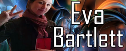 Eva Bartlett graphic