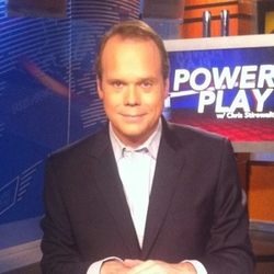 Chris Stirewalt on his feature video series  Power Play  on Fox News.com [3]