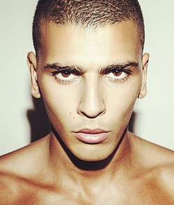 Head shot of Younes Bendjima  [11]