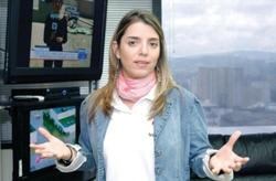 Patricia VillegasEntrevistada porQue vuelvan las ideas.