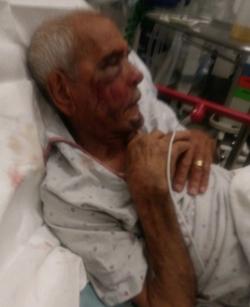 Victim Rodolfo Rodriguez