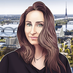 Cointelegraph illustration of Victoria Vaughan                                                                  [3]                                                               ​