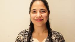 America Lopez (faceshot)