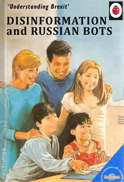 Russian bot meme