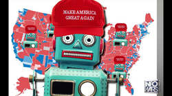 Russian bot InfoWars meme