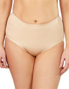 Picture of Wacoal ControlFreak Apple Shape Brief Nude