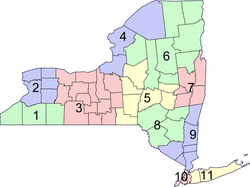 Tourism regions of New York