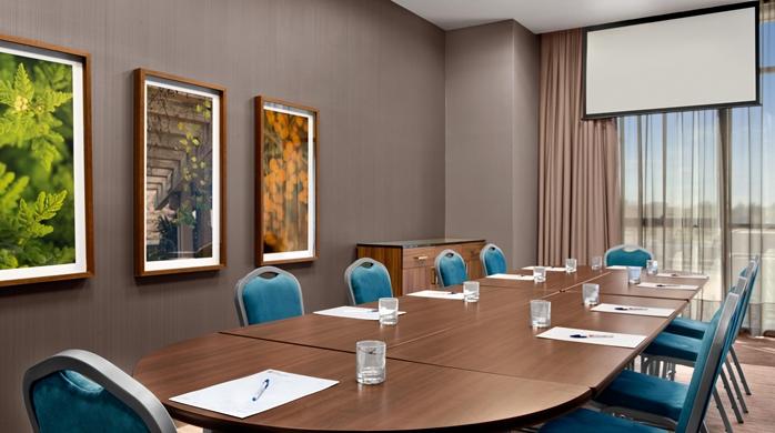 - Boardroom
