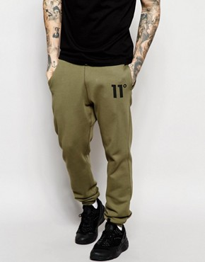 11 Degrees Skinny Joggers