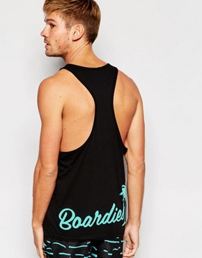 Boardies Beach Vest