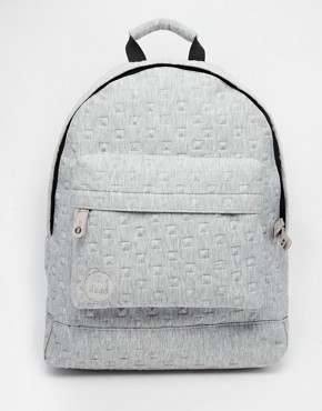 Mi-Pac Jersey Prism Backpack
