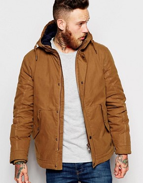 Parka London Kristoffer Jacket