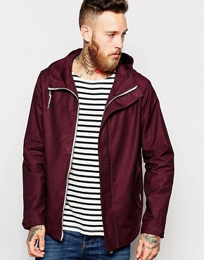 Parka London Lars Jacket