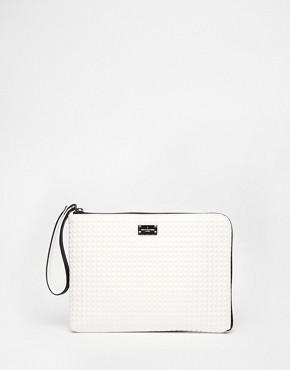 Paul's Boutique Mini Fleur Clutch Bag