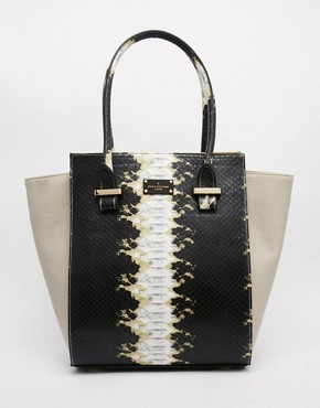 Paul's Boutique Mila Winged Tote Bag