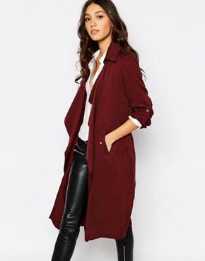 Pimkie Duster Coat