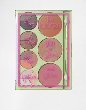 Pixi Bronzette Palette