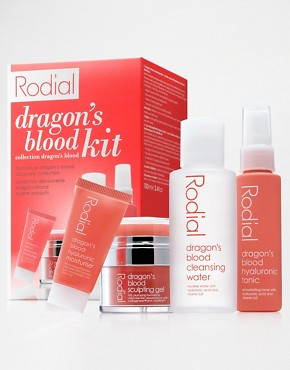 Rodial Dragon's Blood Discovery Kit SAVE 27%