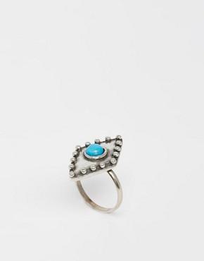 The 2Bandits Poppy Ring
