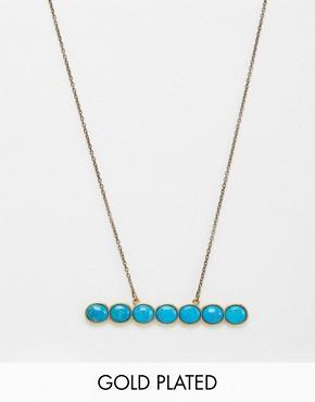 The 2Bandits Night Horizon Necklace