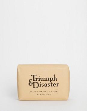 Triumph & Disaster Shearers Soap 130g