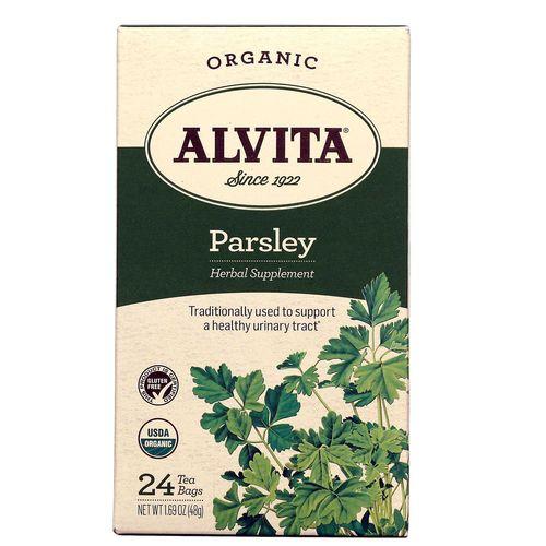 Alvita Organic Parsley Tea