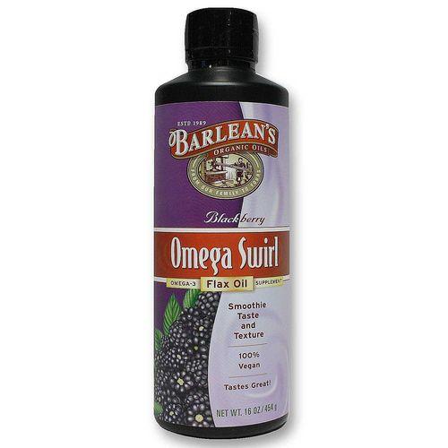 Barlean's Omega Swirl Flax Oil