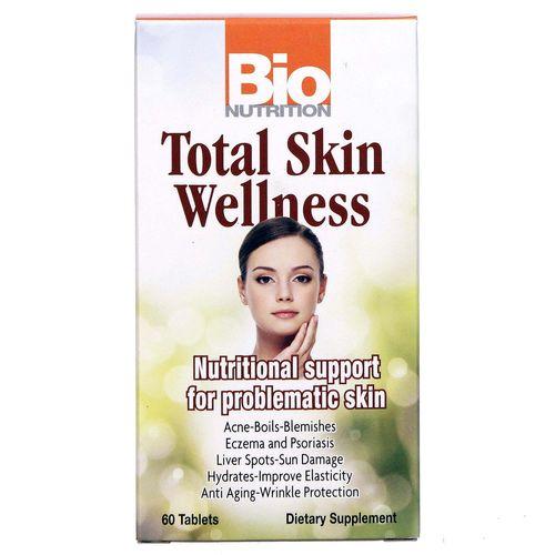 Bio Nutrition Total Skin Wellness