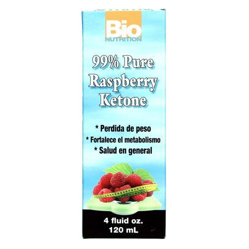 Bio Nutrition 99% Pure Raspberry Ketone