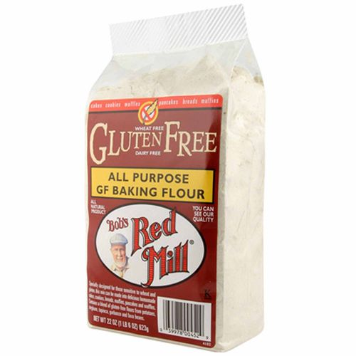 Bobs Red Mill Gluten Free All Purpose Baking Flour