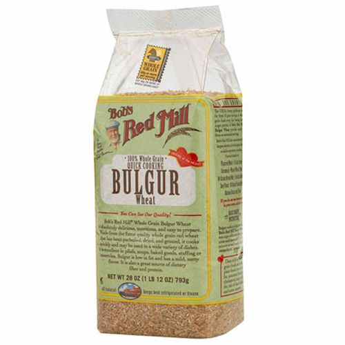 Bobs Red Mill Bulgur Wheat