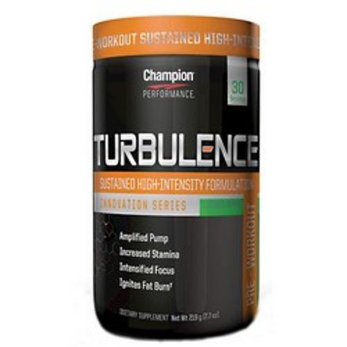 Champion Nutrition Turbulence